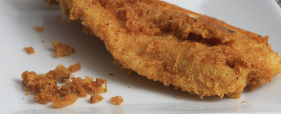 Gluten and Dairy Free Beer Battered Fish
