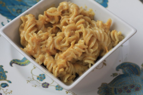 Gluten Free Dairy Free Macaroni and Cheese